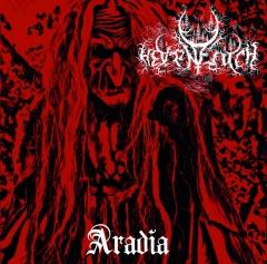Hexenfluch - Aradia Gatefold Vinyl