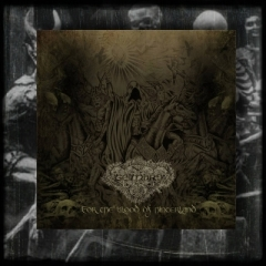 Geimhre - For the Blood of Hinterland/Cogadh CD