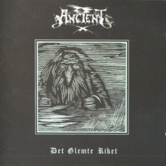 Ancient - Det Glemte Riket CD