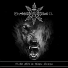 Deisterdämon - Media Vita in Morte Sumus CD