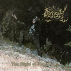 Azazel - The Night Of Satanachia DigiCD