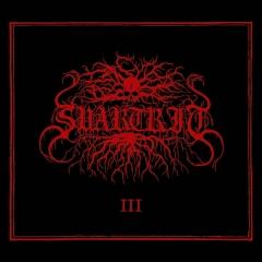 Svartrit - III DigiCD