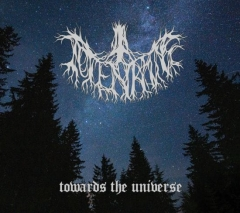 Totenrune - Towards The Universe DigiCD