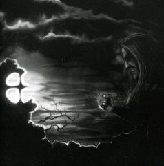 Horna / Behexen - Split CD