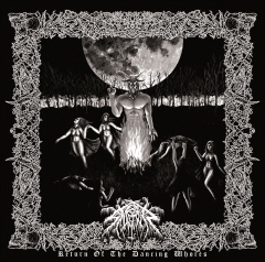 Sargeras - Return of the Dancing Whores CD