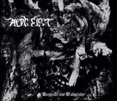 Alpgeist - Bergteufel und Waldgeister DigiCD