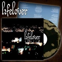 Lifelover - Erotik Gold & Black Swirl Vinyl