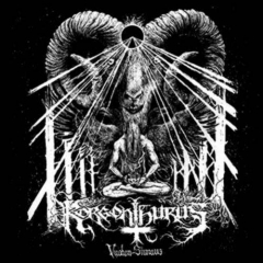 Korgonthurus - Vuohen Siunaus DigiCD