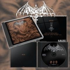 Onskapt - Grimoire Ordo Devus CD