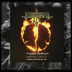 Goatpenis - Apocalypse War Ep + Bonus DoppelCD