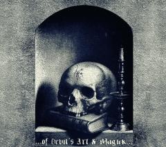 Acherontas / Wampyrinacht / Haxandraok  /Bloodmoon / Shibalba / Devathorn - Split DigiCD