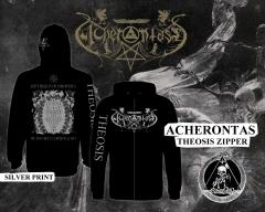 Acherontas - Theosis Zipper Size XL