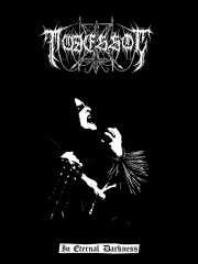 Todessog - In Eternal Darkness A5 DigiCD