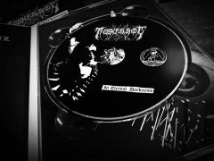 Todessog - In Eternal Darkness A5 DigiCD