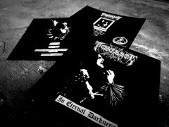 Todessog - In Eternal Darkness CD