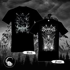 Drudensang - Rauhnachtklänge T- Shirt Size XL