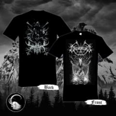 Drudensang - Rauhnachtklänge T- Shirt Size M
