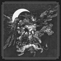 Deus Mortem - Kosmocide Black Vinyl