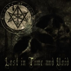 Goats of Doom - Lost in Time and Void CD