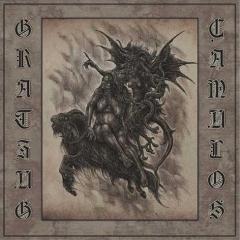 Gratzug / Camulos - Extase - die Mutter der Pest Split CD