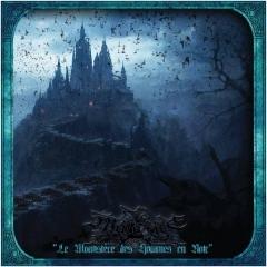Malefice - Le Monastere des Hommes en Noir DigiCD