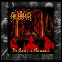 Goholor - In Saeculis Obscuris CD