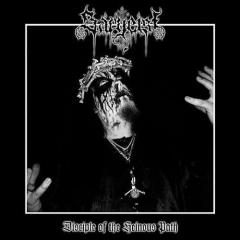 Sargeist - Disciple Of The Heinous Path CD