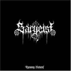 Sargeist - Tyranny Returns CD