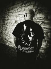 TODESSOG - In Eternal Darkness T-Shirt Size XL