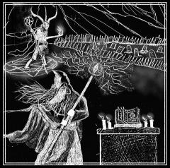 Nightwalker / Winterfullmoon / Lord Frimost Split CD
