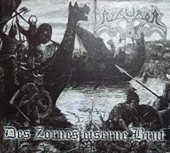 Askuror - Des Zornes eiserne Brut DigiCD