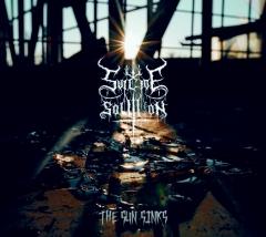 Suicide Solution – The Sun Sinks DigiCD
