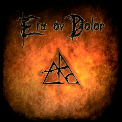 Era Ov Dolor - From The Land Of Sorrow A5 DigiCD