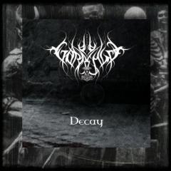 Gorrenje - Decay CD