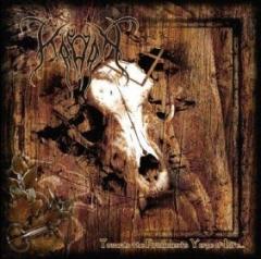 Kroda - Towards The Firmaments Verge Of Life DigiCD
