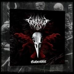 Gorrenje - Rabenblut CD