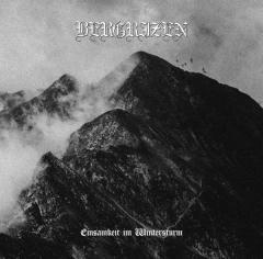 Bergrizen - Einsamkeit im Wintersturm Vinyl