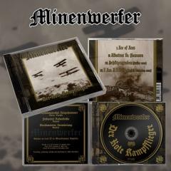 Minenwerfer - Nihilistischen CD