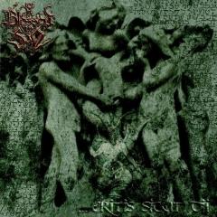 Blessed In Sin - Eritis Sicut Dii Gatefold Doppel Vinyl