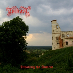 Evilfeast - Invoking the Ancient MCD