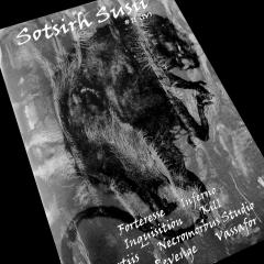 Sotsirh Susii Magazine #5