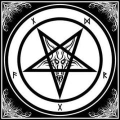 Satanic Warmaster - Revelation Vinyl