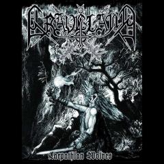 Graveland - Carpathian Wolves Vinyl + Bonusmaterial