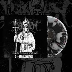 Behexen - By the blessing of satan Splatter Vinyl