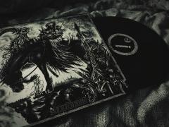 Burkhartsvinter - Mordbrand Gatefold Vinyl