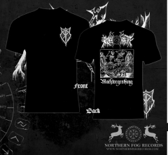 Runenwacht - Machtergreifung T-Shirt Size L