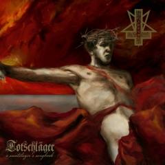 Abigor - Totschläger (A Saintslayers Songbook) Mediabook CD
