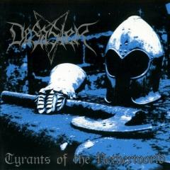 Desaster - Tyrants of the Netherworld Gatefold Vinyl