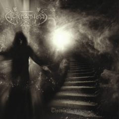 Acherontas - Theosis Gatefold Vinyl