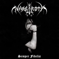 Nargaroth - Semper Fidelis CD